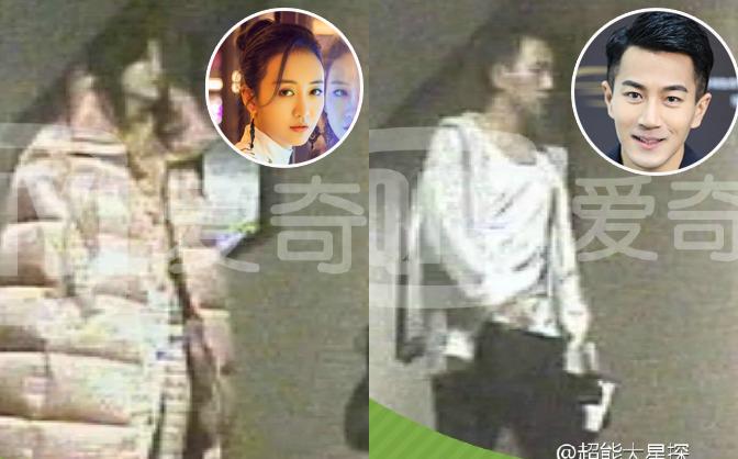 Làng giải trí Hoa ngữ 2016: Đám cưới chóng vánh, ngoại tình thả phanh - Ảnh 16.