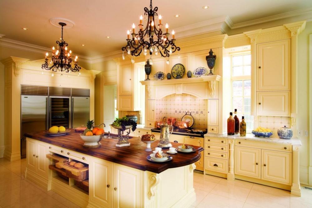 16 ý tưởng hay ho tân trang cho căn bếp ấm áp nhà bạn - Ảnh 14.