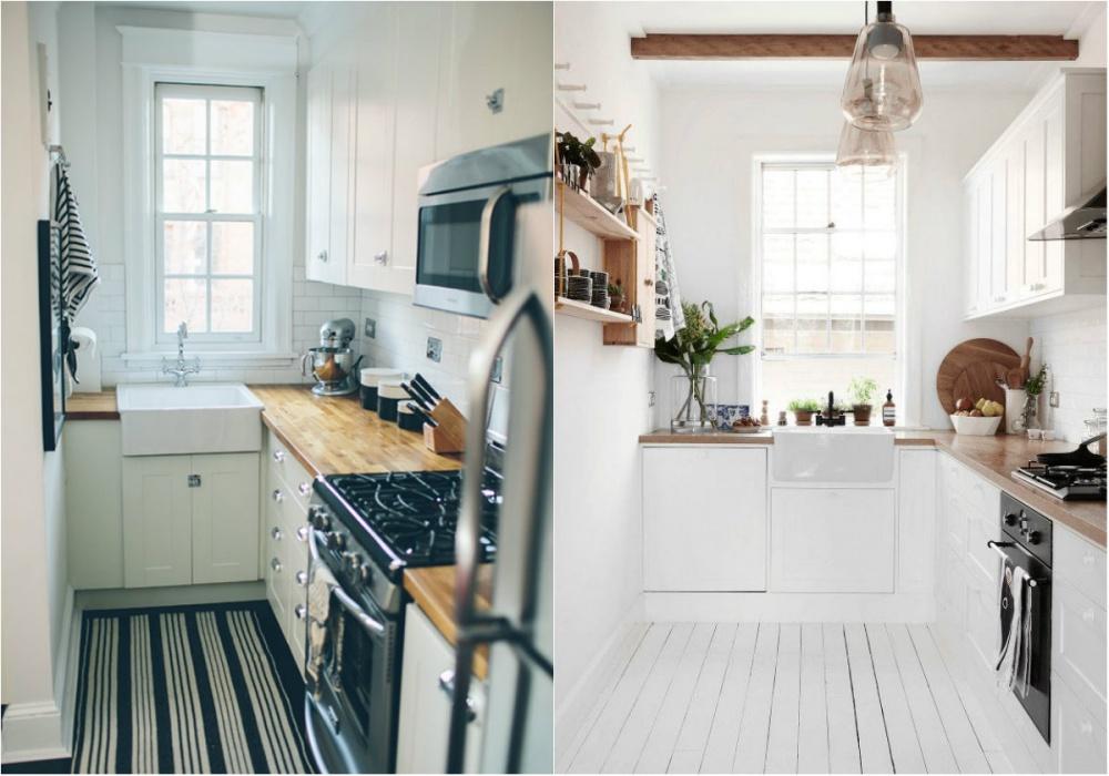 16 ý tưởng hay ho tân trang cho căn bếp ấm áp nhà bạn - Ảnh 2.