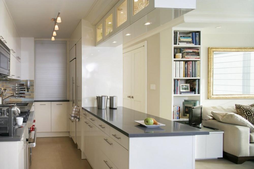 16 ý tưởng hay ho tân trang cho căn bếp ấm áp nhà bạn - Ảnh 4.