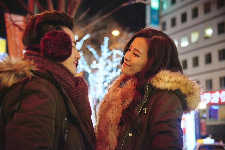 Đông Nhi - Ông Cao Thắng sang Nhật Bản quay MV kỉ niệm 7 năm yêu nhau - Ảnh 13.