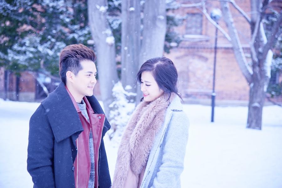 Ghen tị với món quà Đông Nhi dành cho Ông Cao Thắng trong ngày Valentine trắng - Ảnh 5.