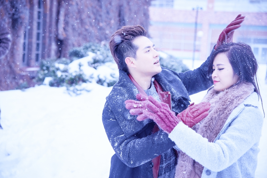 Ghen tị với món quà Đông Nhi dành cho Ông Cao Thắng trong ngày Valentine trắng - Ảnh 6.