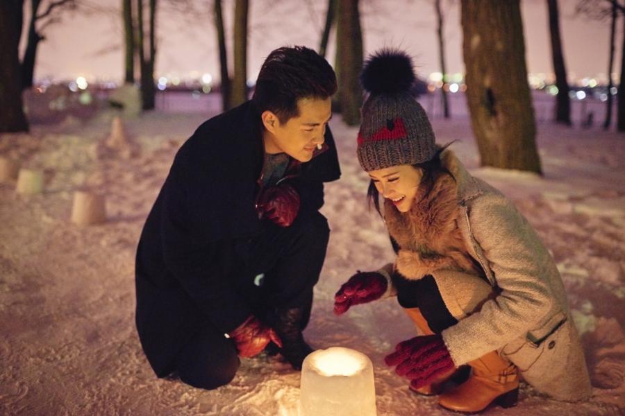 Ghen tị với món quà Đông Nhi dành cho Ông Cao Thắng trong ngày Valentine trắng - Ảnh 8.