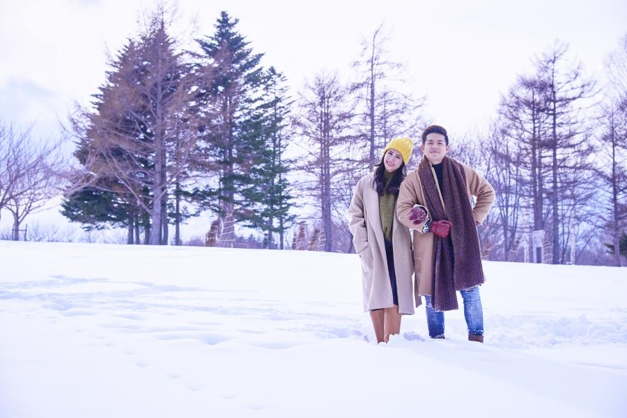 Ghen tị với món quà Đông Nhi dành cho Ông Cao Thắng trong ngày Valentine trắng - Ảnh 11.