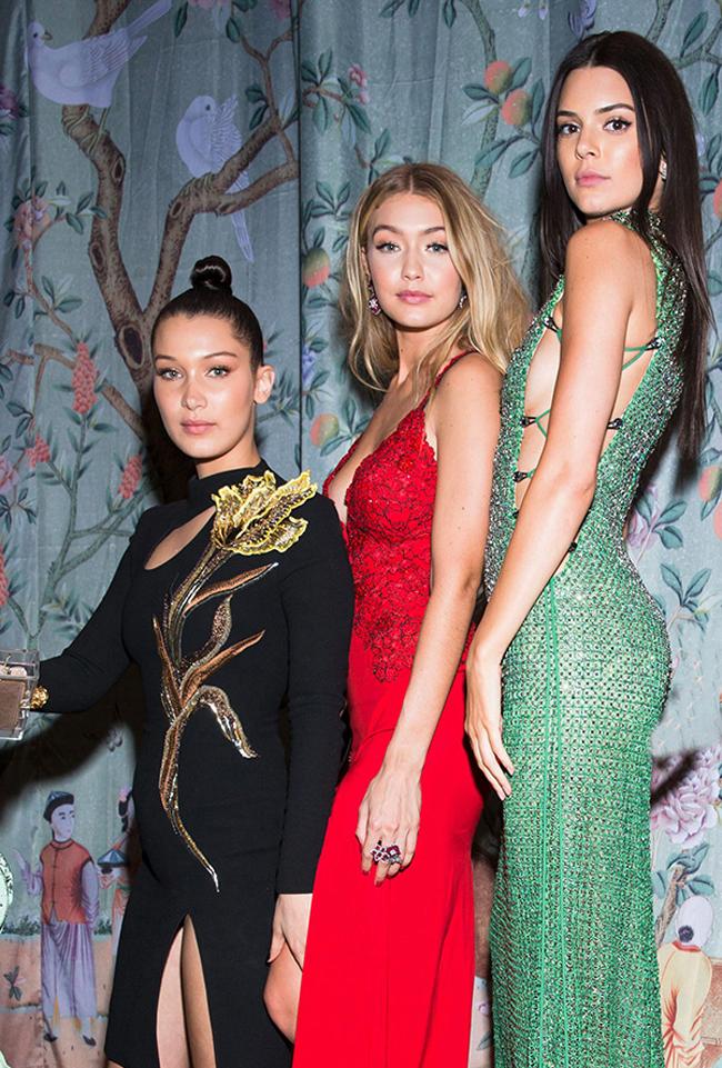 Kiêu sa là thế, vậy mà Gigi Hadid lại mắc cái lỗi đáng ghét này khi nhận giải Người mẫu của năm! - Ảnh 6.