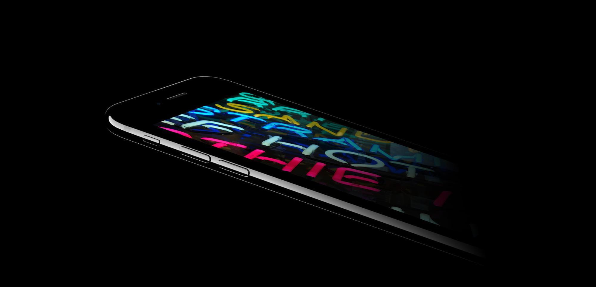 10 điểm đột phá trên iPhone 7 và iPhone 7 Plus khiến bạn không mua không được - Ảnh 22.