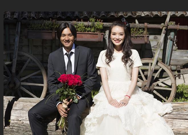 Làng giải trí Hoa ngữ 2016: Đám cưới chóng vánh, ngoại tình thả phanh - Ảnh 5.