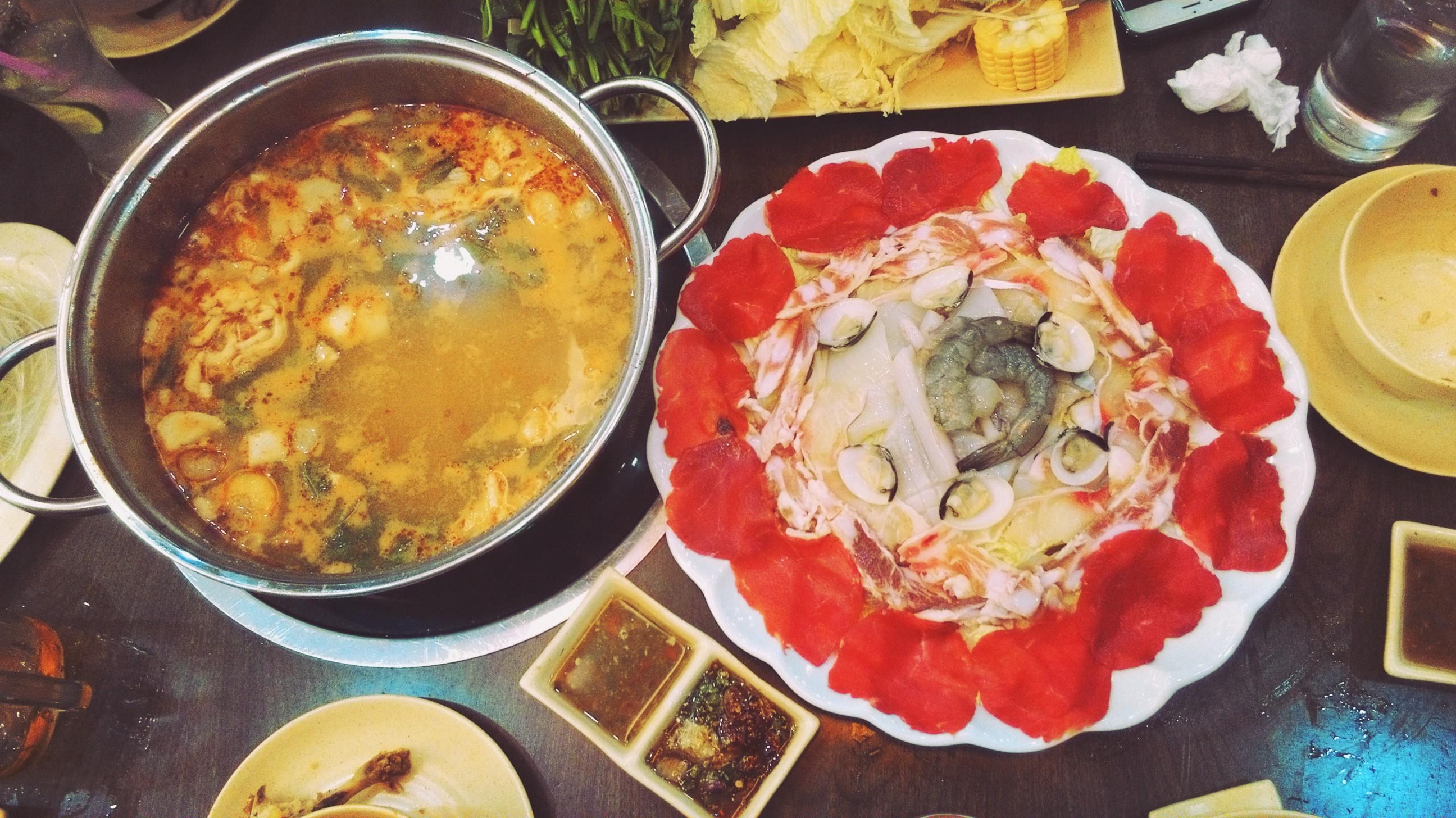 Báo Anh bình chọn Hà Nội là thành phố có ẩm thực hấp dẫn nhất thế giới! - Ảnh 46.