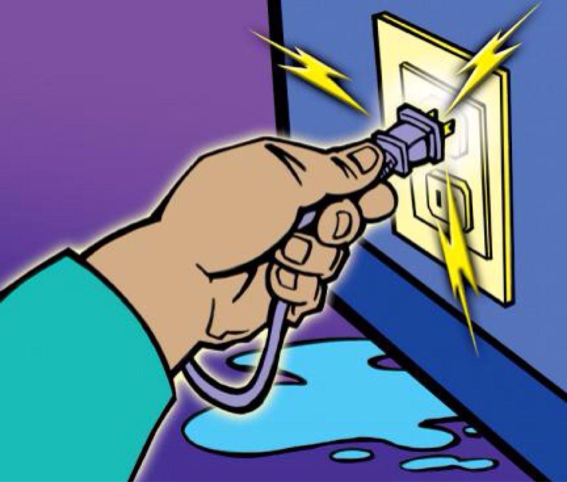 6 sai lầm khi dùng đồ điện có thể khiến bạn trả giá bằng cả tính mạng - Ảnh 6.