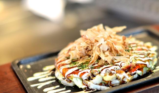 Báo Anh bình chọn Hà Nội là thành phố có ẩm thực hấp dẫn nhất thế giới! - Ảnh 11.