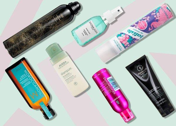 Tác nhân gây mụn ẩn chứa trong các sản phẩm chăm sóc tóc - Ảnh 1.