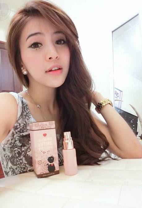 Không thua gì Hàn Quốc, Thái Lan, Lào cũng có đầy hot girl xinh đẹp - Ảnh 18.