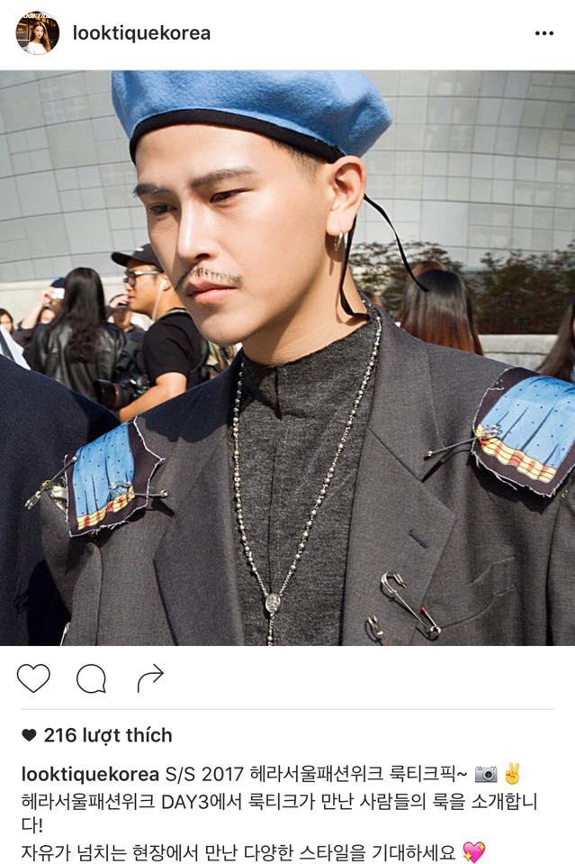 Sau 4 ngày, Châu Bùi & Cao Minh Thắng đánh chiếm đến cả chục mặt báo và blog thời trang! - Ảnh 13.