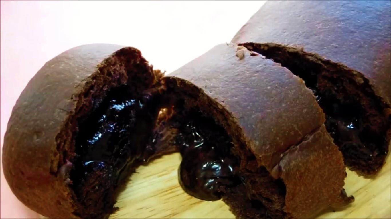 Bánh mì nhân chocolate chỉ nhìn thôi là đã phát thèm - Ảnh 11.