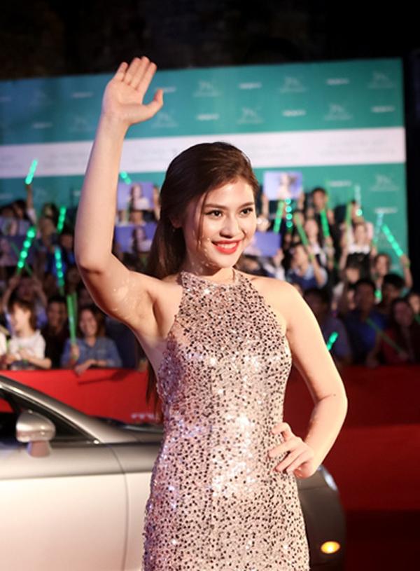 Là người mẫu 6 năm, đến nay Chúng Huyền Thanh đã giảm cân thành công trước thềm Chung kết The Face - Ảnh 3.