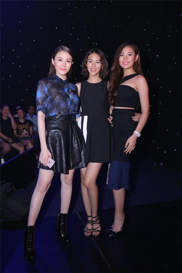 Là người mẫu 6 năm, đến nay Chúng Huyền Thanh đã giảm cân thành công trước thềm Chung kết The Face - Ảnh 9.