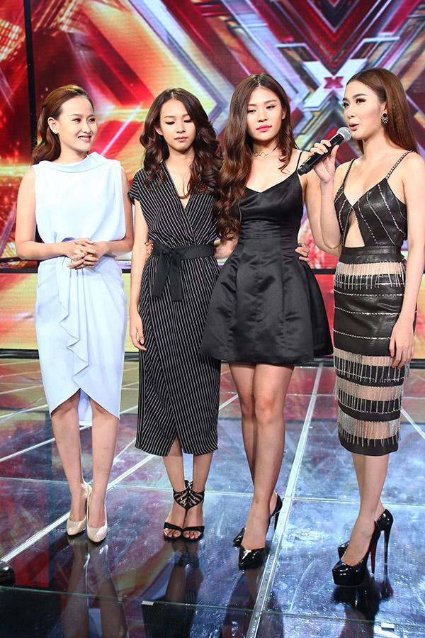 Là người mẫu 6 năm, đến nay Chúng Huyền Thanh đã giảm cân thành công trước thềm Chung kết The Face - Ảnh 10.