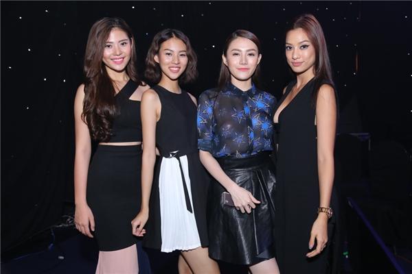 Là người mẫu 6 năm, đến nay Chúng Huyền Thanh đã giảm cân thành công trước thềm Chung kết The Face - Ảnh 11.