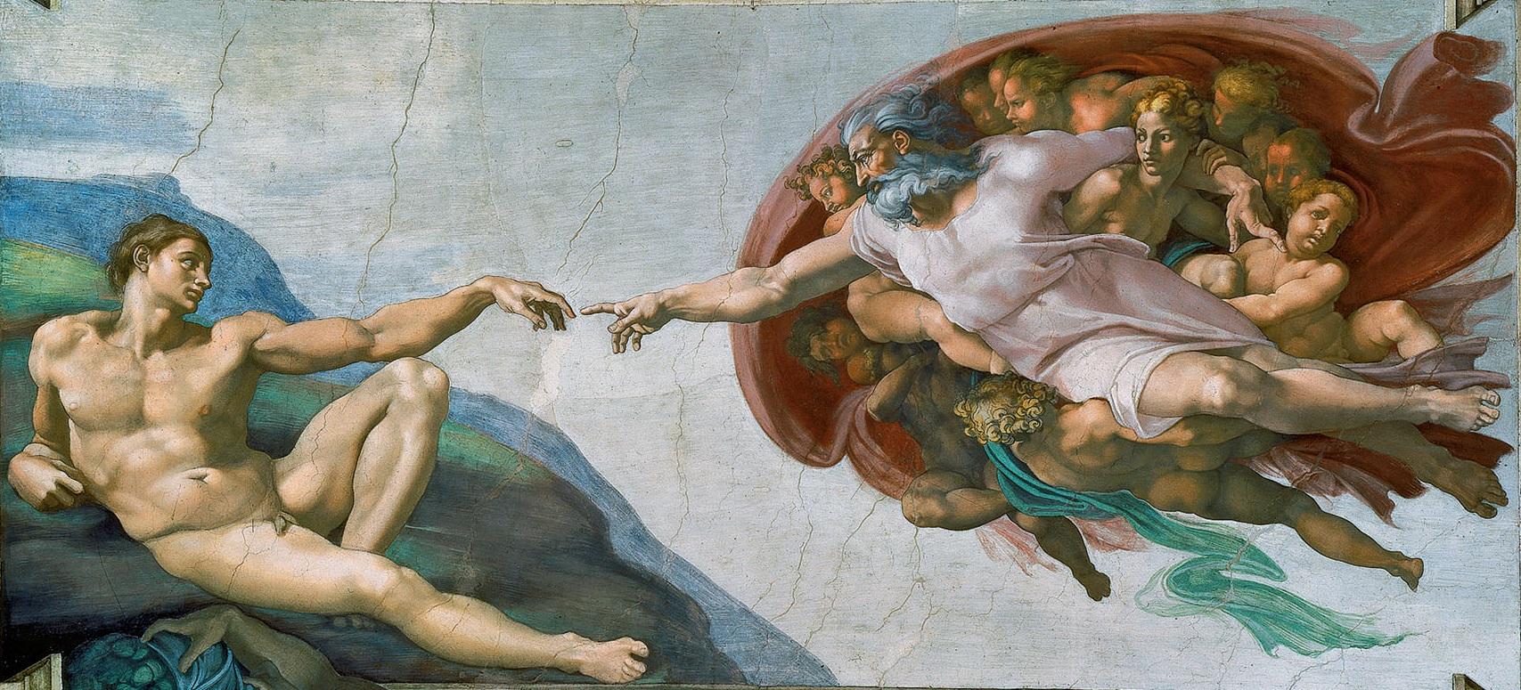 Ý nghĩa ẩn trong 4 kiệt tác hội họa thời Phục Hưng mà giới quý tộc nào cũng am hiểu - Ảnh 3.