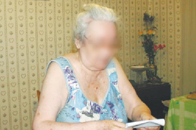 Cụ bà sống chung với xác chết của chồng vì nghĩ rằng ông sẽ hồi sinh - Ảnh 1.