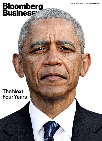 Sau 7 năm ngồi ghế Tổng thống, Obama đã thay đổi đến thế nào? - Ảnh 2.