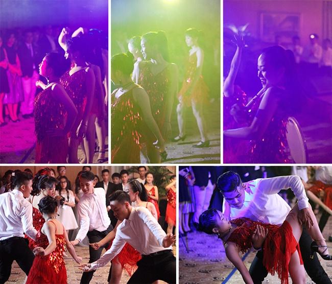 Teen THPT Lê Quý Đôn (TP.HCM) quẩy cực sung trong prom độc lập đầu tiên của trường - Ảnh 11.