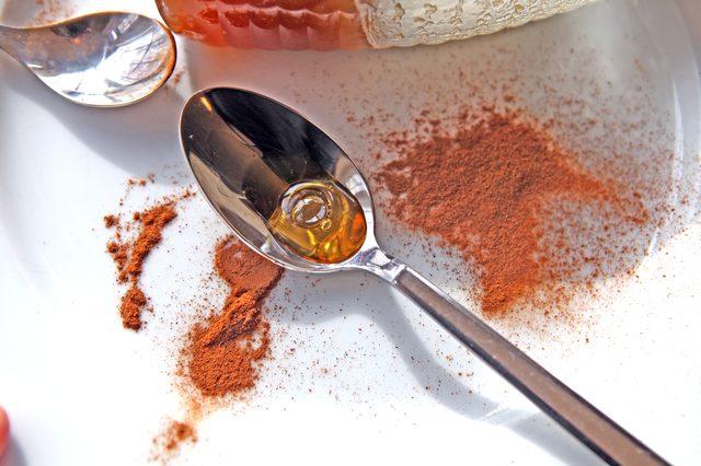 Rửa mặt với mật ong để có làn da tươi trẻ không mụn không khô - Ảnh 3.