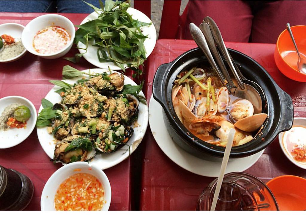 Sài Gòn nhiều quán ốc thật, nhưng nhất định phải thử 5 hàng vừa ngon, vừa rẻ và lúc nào cũng đông này! - Ảnh 21.