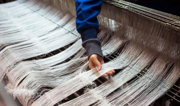 Chính Nhật Bản mới là nơi sản sinh ra loại vải denim đỉnh nhất - Ảnh 3.