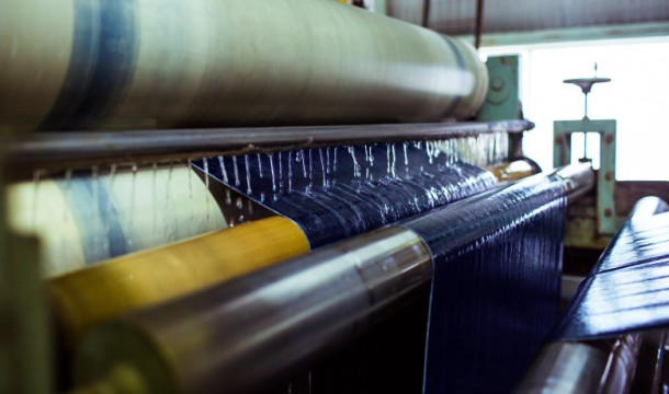 Chính Nhật Bản mới là nơi sản sinh ra loại vải denim đỉnh nhất - Ảnh 1.