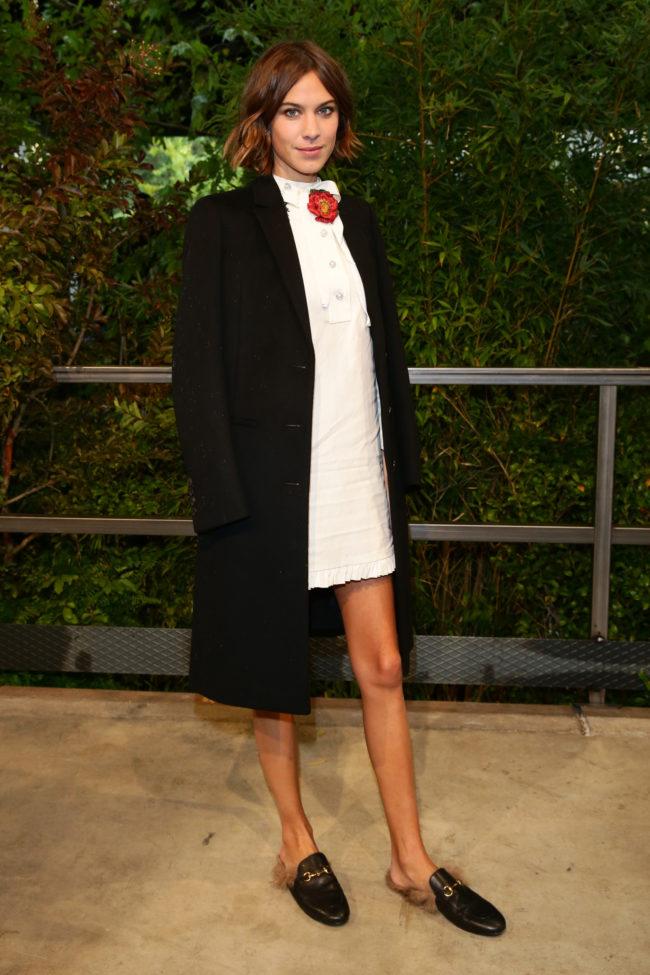 Sử dụng lông kangaroo để lót giày trong bộ sưu tập mới, Gucci bị chỉ trích dữ dội - Ảnh 2.