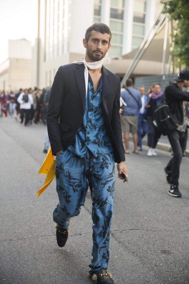 Sử dụng lông kangaroo để lót giày trong bộ sưu tập mới, Gucci bị chỉ trích dữ dội - Ảnh 3.