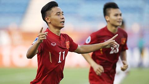 Người hùng U19 Việt Nam: Ghi bàn từ đôi giày mua còn thiếu nợ - Ảnh 2.