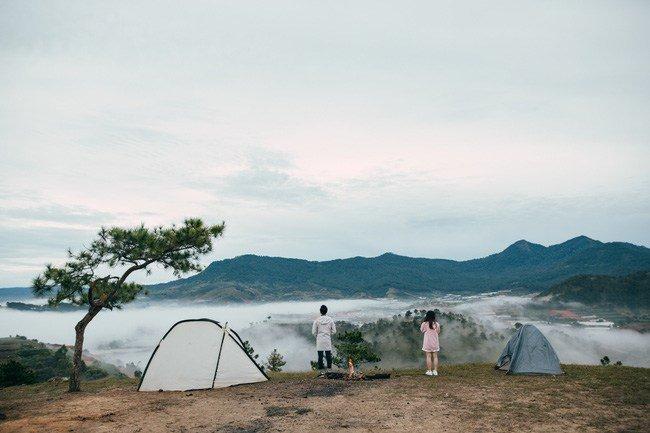 Những nơi chụp ảnh siêu đẹp ở Đà Lạt trong MV của Quang Vinh mà bạn nhất định phải ghé! - Ảnh 18.