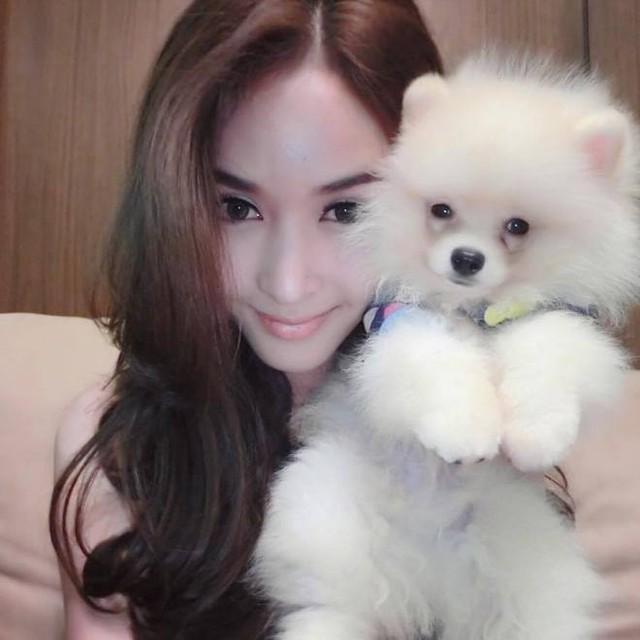 Không thua gì Hàn Quốc, Thái Lan, Lào cũng có đầy hot girl xinh đẹp - Ảnh 29.