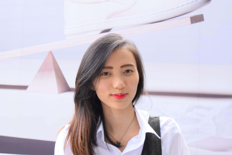Cô gái Việt xinh đẹp và hành trình tham gia giải Vô địch thế giới về Trí nhớ - Ảnh 1.