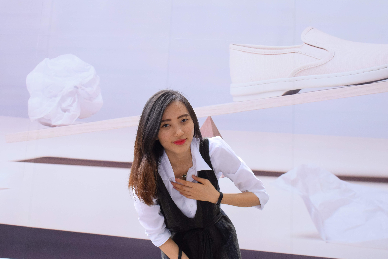 Cô gái Việt xinh đẹp và hành trình tham gia giải Vô địch thế giới về Trí nhớ - Ảnh 3.
