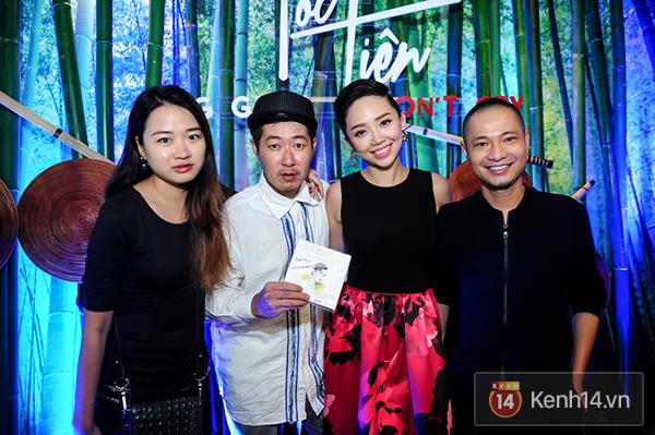 Tóc Tiên gây choáng với MV táo bạo cộp mác 16+ - Ảnh 21.