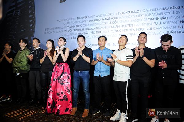 Tóc Tiên gây choáng với MV táo bạo cộp mác 16+ - Ảnh 13.