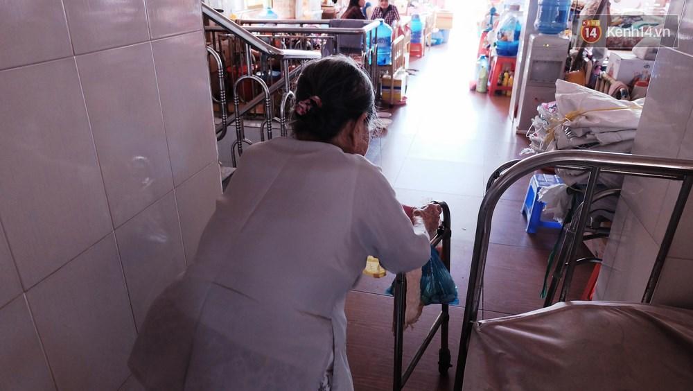 136 cụ bà không gia đình nương tựa nơi cửa chùa: Nơi người ta sợ nỗi cô đơn hơn cả cái chết... - Ảnh 5.