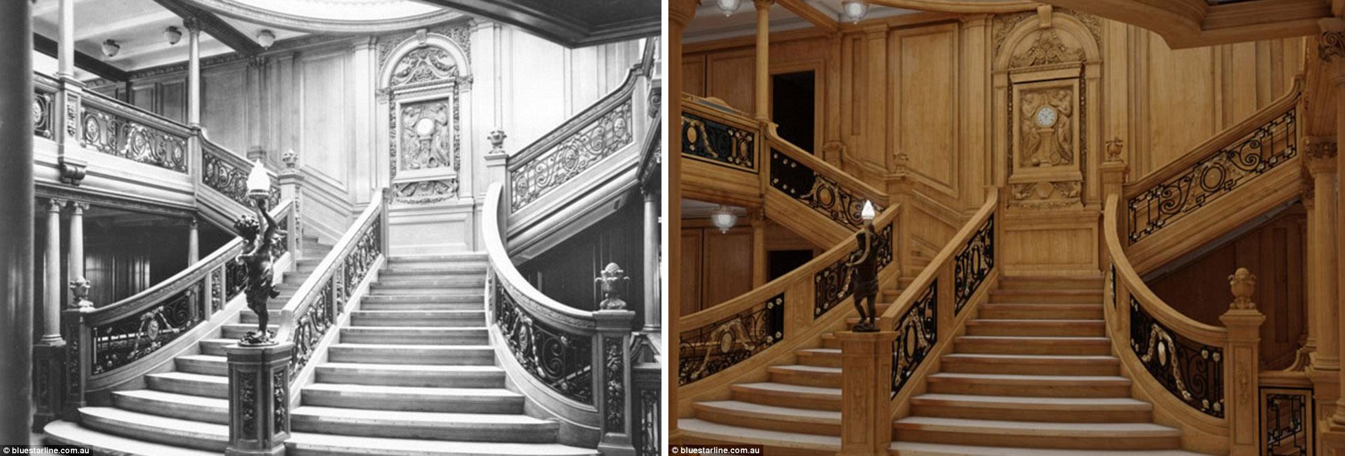Titanic sẽ sớm được quay trở lại sau hơn một thế kỷ biến mất - Ảnh 3.
