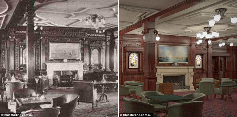 Titanic sẽ sớm được quay trở lại sau hơn một thế kỷ biến mất - Ảnh 4.