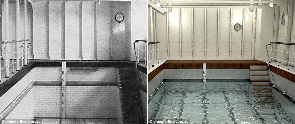 Titanic sẽ sớm được quay trở lại sau hơn một thế kỷ biến mất - Ảnh 6.