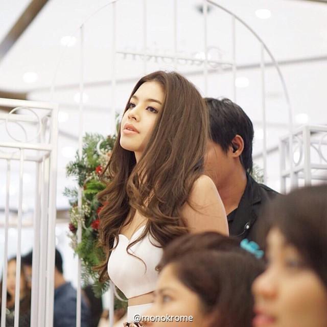 Cuộc sống đáng mơ ước của 3 hot girl con nhà tài phiệt khủng nhất Thái Lan - Ảnh 21.