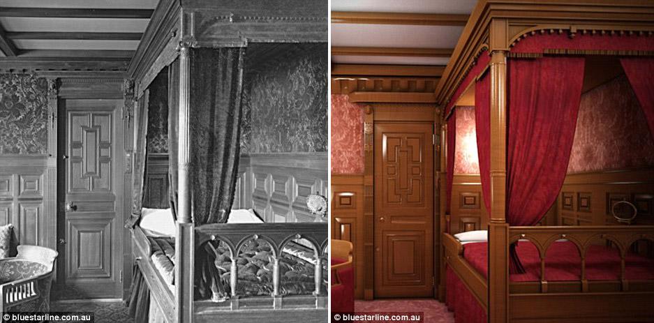 Titanic sẽ sớm được quay trở lại sau hơn một thế kỷ biến mất - Ảnh 7.