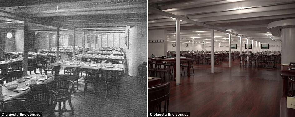 Titanic sẽ sớm được quay trở lại sau hơn một thế kỷ biến mất - Ảnh 8.