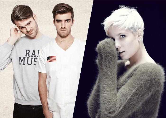 EDM tiếp tục là xu hướng âm nhạc dẫn đầu trong năm 2016 - Ảnh 14.