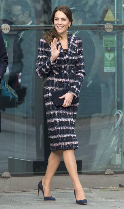 5 tỷ đồng là số tiền công nương Kate đã chi cho cả tủ áo quần của năm 2016, gấp 4 lần năm ngoái! - Ảnh 13.