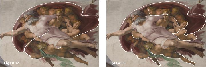 Ý nghĩa ẩn trong 4 kiệt tác hội họa thời Phục Hưng mà giới quý tộc nào cũng am hiểu - Ảnh 4.